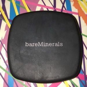 Bare mineral eyeshadow duo